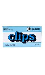 CLIPE GALV N.04 C/ 500G BACCHI