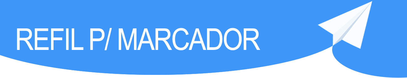 REFIL P/ MARCADOR