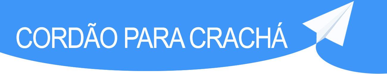 CORDÃO PARA CRACHÁ