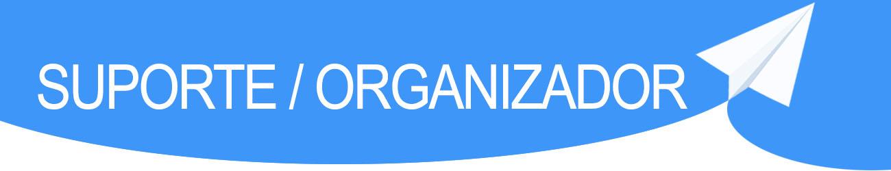 SUPORTE / ORGANIZADOR