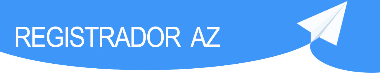 REGISTRADOR AZ