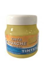 GUACHE 250ML AMARELO TINTEX