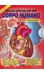ATLAS DO CORPO HUMANO ED. AV. GRÁFICA