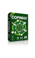 PAPEL SULFITE A4 75G C/ 500F BRANCO COPIMAX