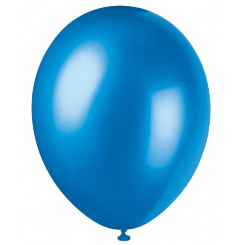 Bexiga N65 Azul C 50un Art Latex