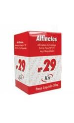 ALFINETE COSTURA NIQ N.29 50G KIT