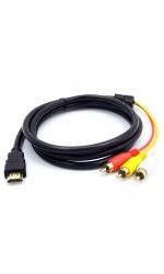 CABO HDMI/TV C/ 1,5M