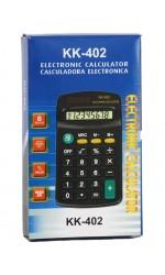 CALCULADORA BOLSO PILHA R.402 ATG